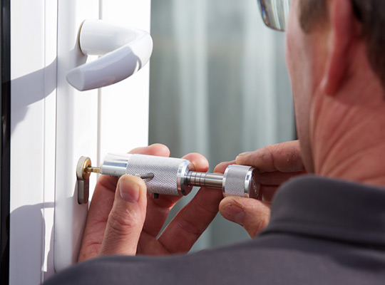 Doncaster Locksmith